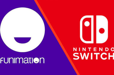 Funimation Nintendo Switch México