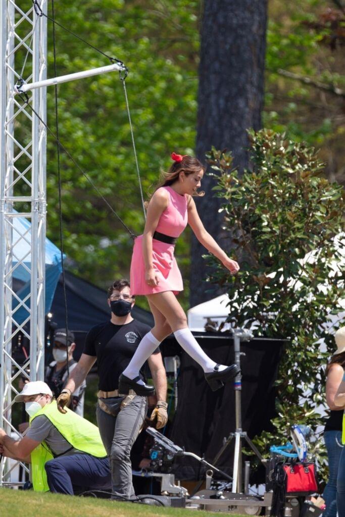 Las Chicas Superpoderosas Live-Action 6
