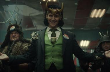 Loki Tráiler