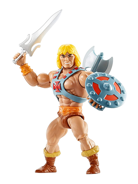 Merch Diggers He-Man