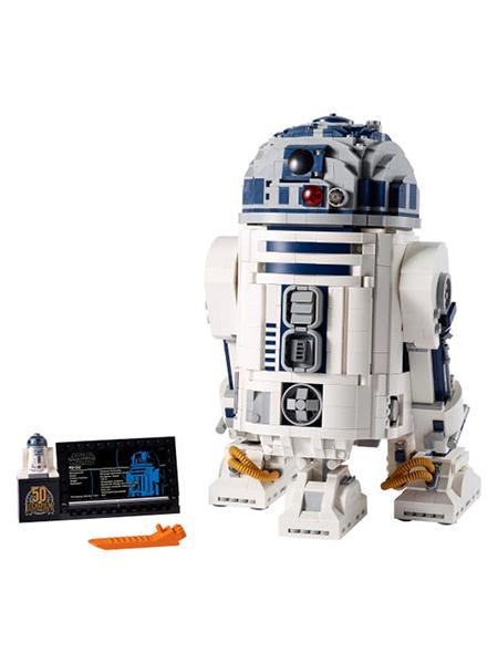 Merch Diggers Lego R2-D2
