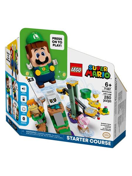 Merch Diggers Luigi
