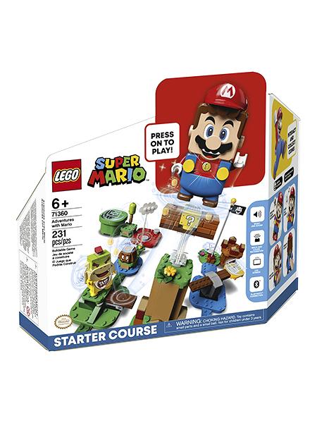 Merch Diggers Mario