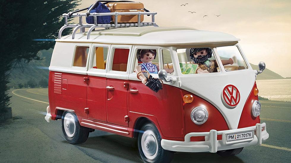 Playmobil Combi