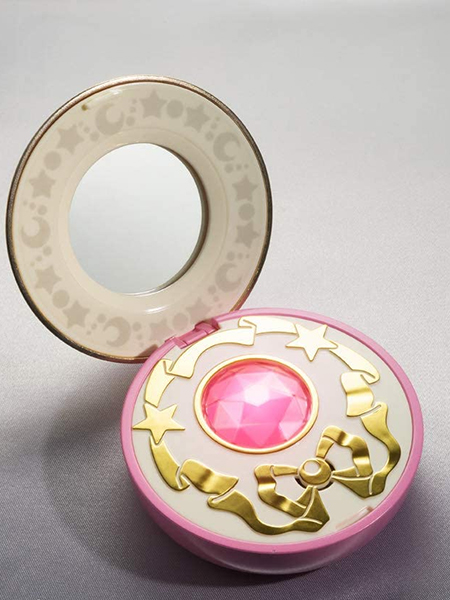 Sailor Moon Crystal Star