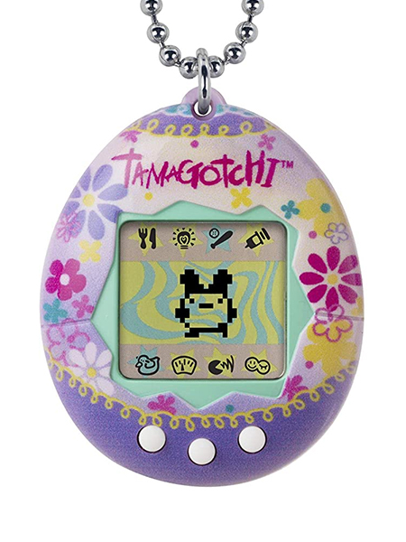 Merch Diggers Tamagotchi Original