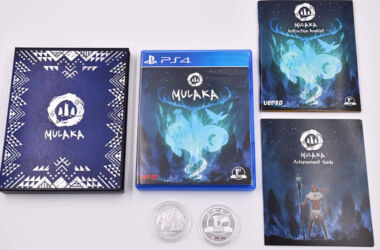 Mulaka PlayStation 4
