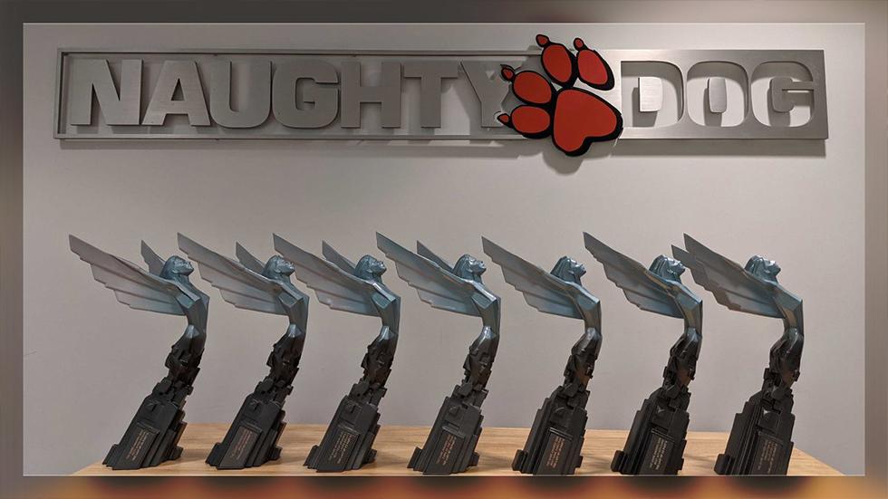 Naughty Dog Future