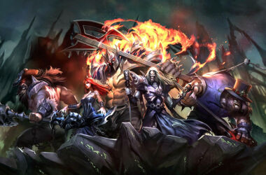 Pentakill League of Legends
