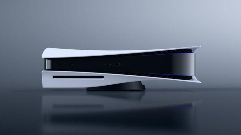 PlayStation 5 Actualización 4
