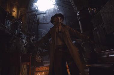 Resident Evil Village cuarto tráiler