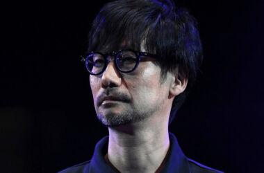 Sony Hideo Kojima