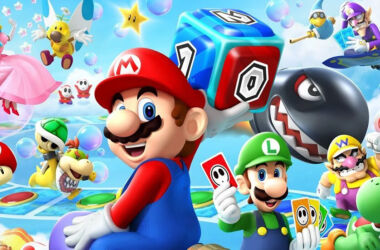 Super Mario Party Online