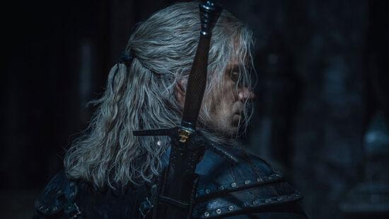 Witcher segunda temporada