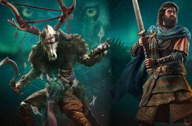 Assassin's Assassin's Creed Valhalla DLCCreed Valhalla DLC