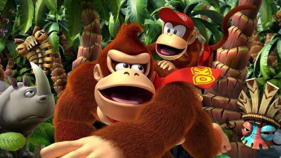 Donkey Kong Rumor