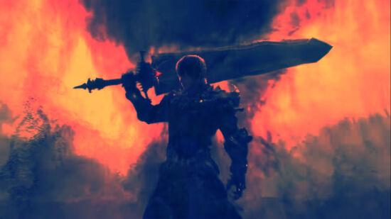 Final Fantasy XIV Kentaro Miura