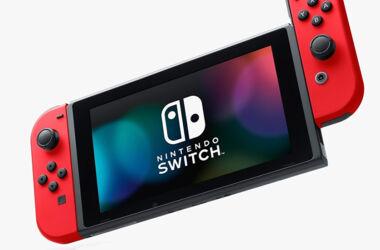 Nintendo Switch Pro Amazon México