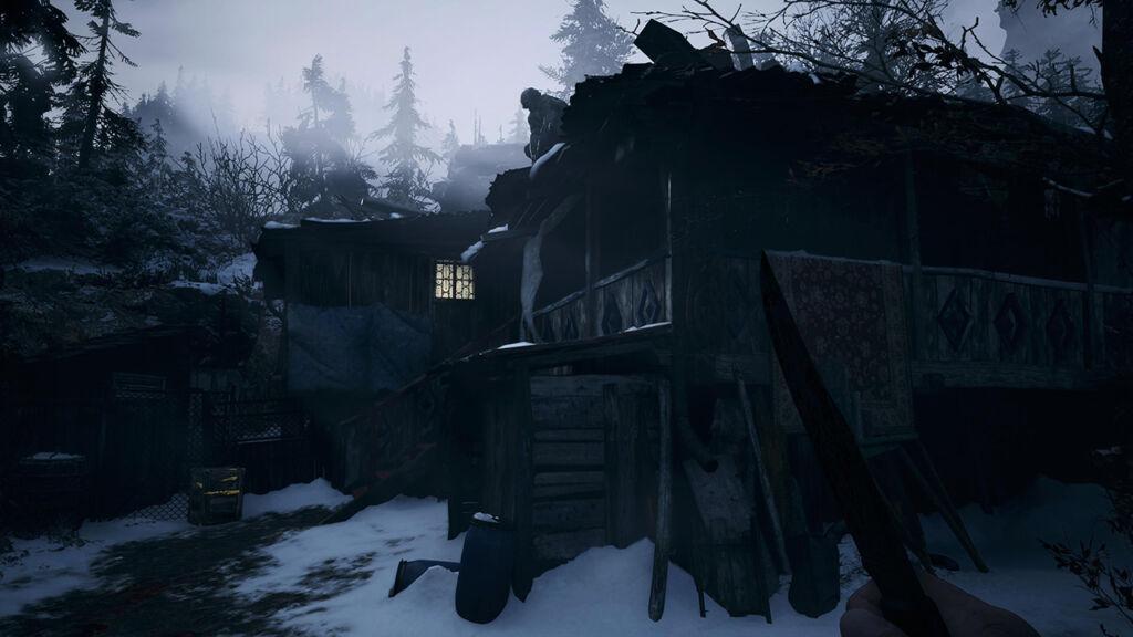 Lycans RE Village