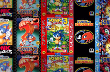 Sonic Origins