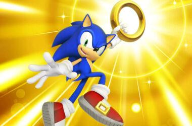 Sonic Stream 30° aniversario