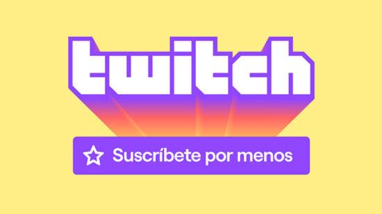 Twitch Sub