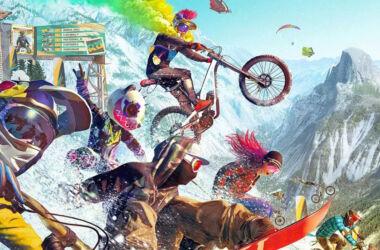 Ubisoft Free-to-Play
