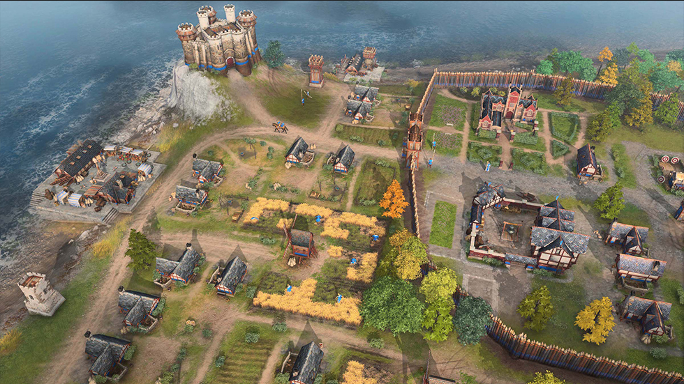 Age of Empires Launch