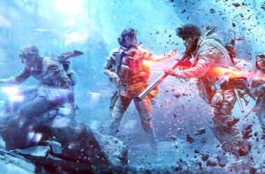 Nuevo Battlefield oficial