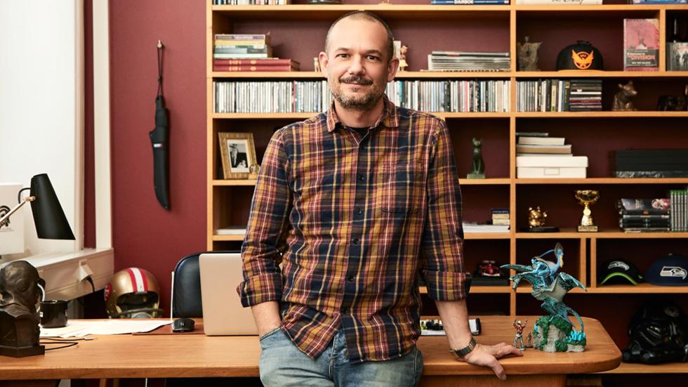 David Polfeldt Ubisoft Massive