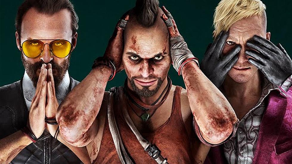 Far Cry 6 DLC