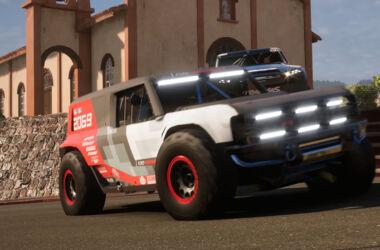 Forza Horizon 5 E3 2021
