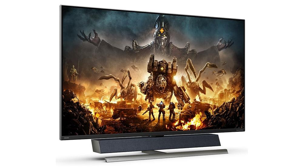 Monitores Xbox Series X