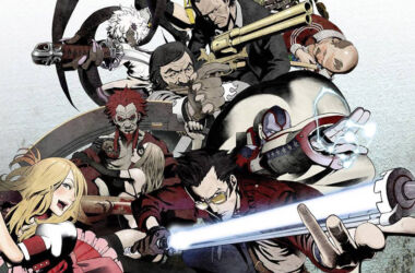 No More Heroes Steam