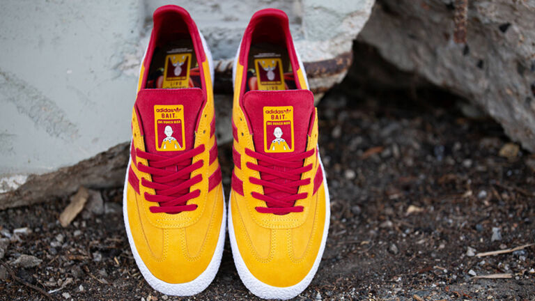 One Punch Man Sneakers