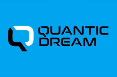 Quantic Dream 2