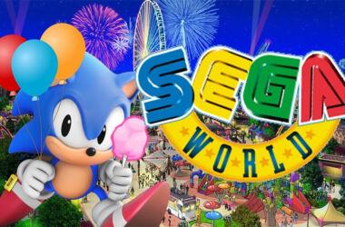 SEGA World