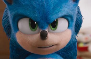 Sonic VTuber