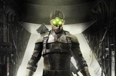 Splinter Cell BattleCat