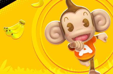Super Monkey Ball Banana Manía