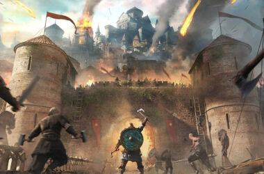 The Siege of Paris Assassin's Creed: Valhalla