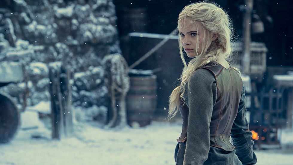 The Witcher teaser Segunda temporada