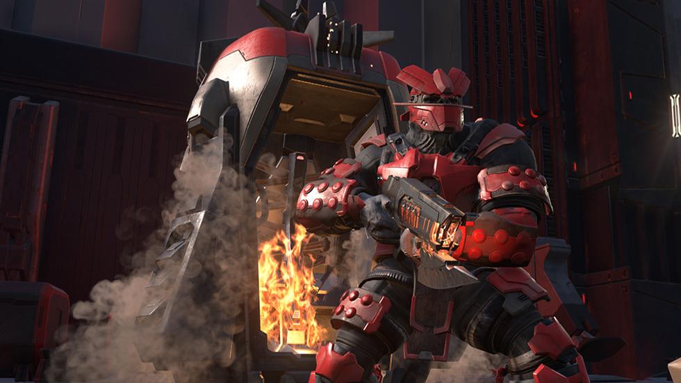 Xbox Brasil Halo Infinite
