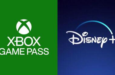 Xbox Game Disney+