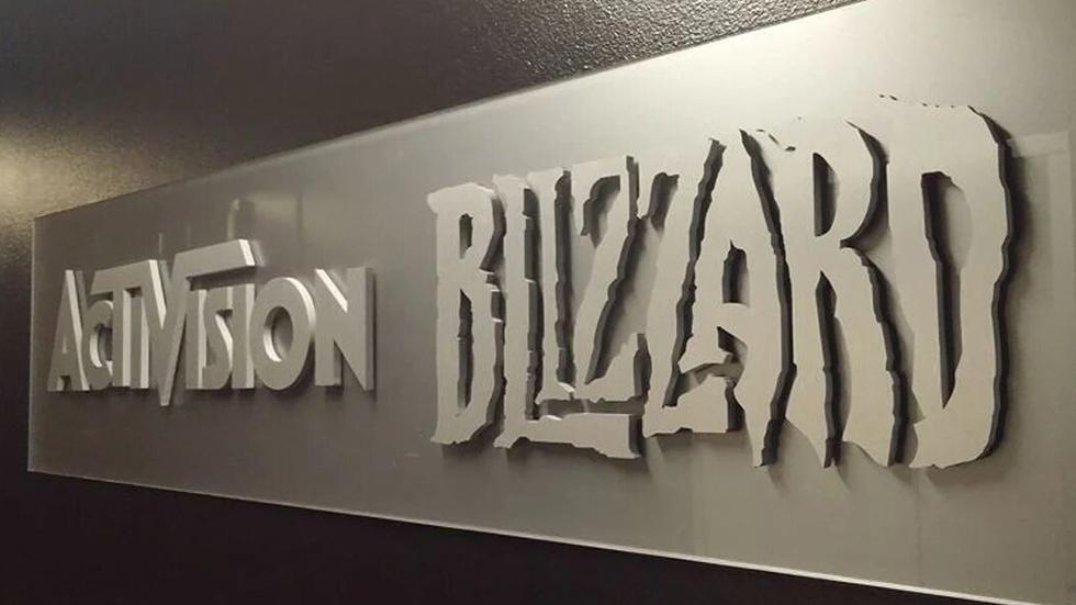 Activision Blizzard acoso