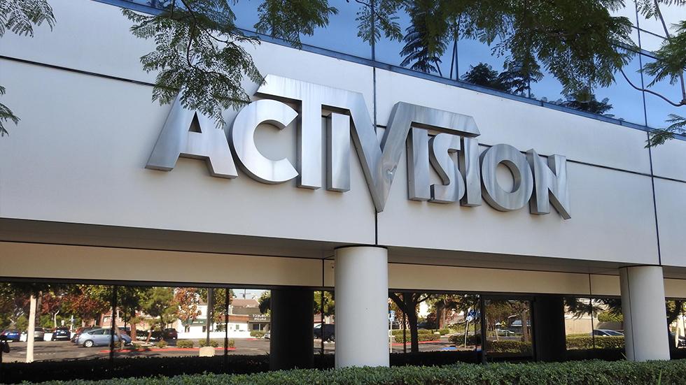 Activision demandas
