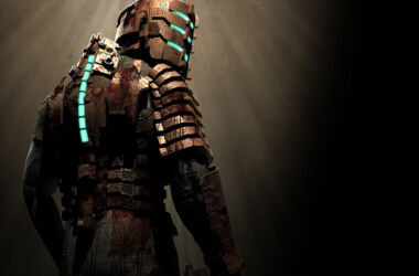 Dead Space (2)