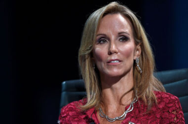 Fran Townsend Activision