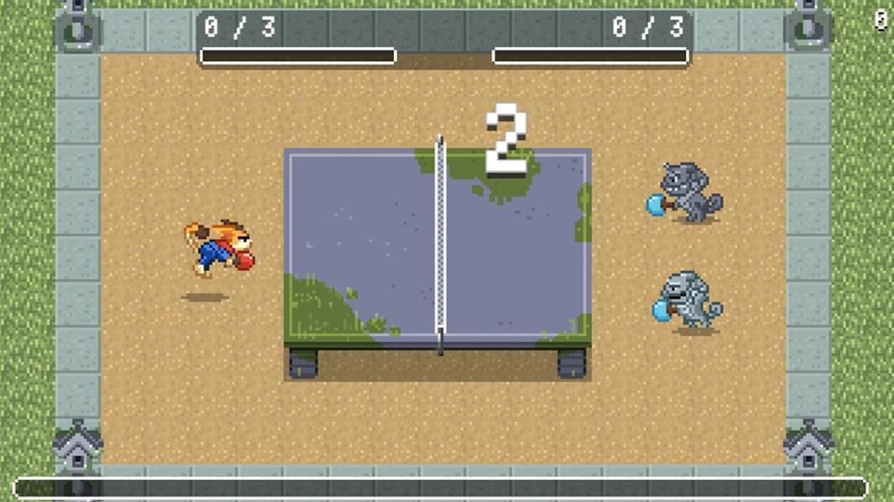Google RPG Juegos Olímpicos
