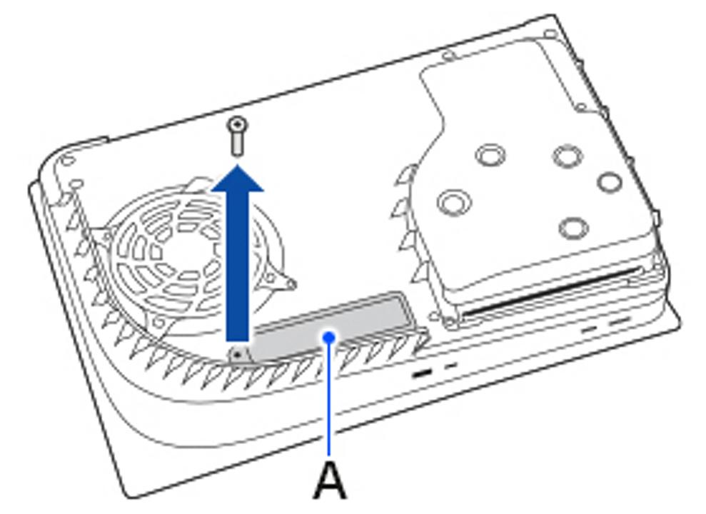 Instalar SSD PlayStation 5
